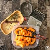 Cheetos & Chopsticks van DJ OG Uncle Skip