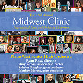2018 Midwest Clinic: Plano West Senior High Orchestra (Live) de Various Artists