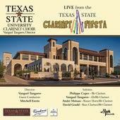 Texas State Clarinet Fiesta (Live) de Various Artists