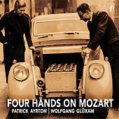 Four Hands on Mozart by Patrick Ayrton
