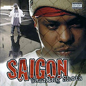 Warning Shots (Remastered) de Saigon