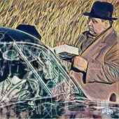 Grabbing Cannoli with Peter Clemenza von Frank White