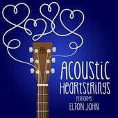 AH Performs Elton John di Acoustic Heartstrings