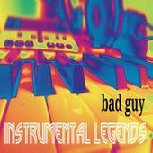 Bad Guy (Instrumental) von Instrumental Legends