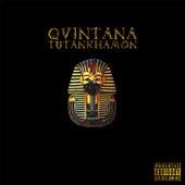 Tutankhamon de Qvintana