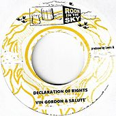 Declaration of Rights di King Tubby