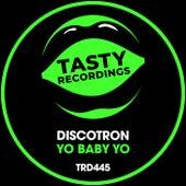Yo Baby Yo (Radio Mix) fra Discotron