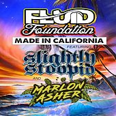 Made in California (feat. Slightly Stoopid & Marlon Asher) by Fluid Foundation