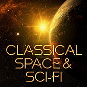 Classical Space & Sci-Fi de Various Artists