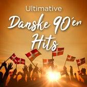 Ultimative danske 90'er hits by Various Artists