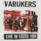 Live in Leeds 1984 de Varukers