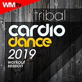 Tribal Cardio Dance 2019 Workout Session (60 Minutes Non-Stop Mixed Compilation for Fitness & Workout 128 Bpm / 32 Count) by Workout Music Tv