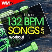 Best Of 132 Bpm Songs 2019 Workout Session (Unmixed Compilation for Fitness & Workout 132 Bpm / 32 Count) by Workout Music Tv