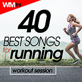 40 Best 70s Songs For Running Workout Session (Unmixed Compilation for Fitness & Workout 128 - 150 Bpm) by Workout Music Tv