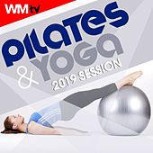 Pilates & Yoga 2019 Session (60 Minutes Non-Stop Mixed Compilation for Pilates & Yoga (90 Bpm)) by Workout Music Tv