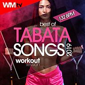 Best Of Tabata 132 Bpm Songs 2019 Workout Session (20 Sec. Work and 10 Sec. Rest Cycles With Vocal Cues / High Intensity Interval Training Compilation for Fitness & Workout) by Workout Music Tv