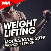 Weight Lifting Motivational 2019 Workout Session (60 Minutes Non-Stop Mixed Compilation for Fitness & Workout 124 - 170 Bpm) by Workout Music Tv