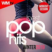 Best Pop Hits Winter 2019 Workout Session (60 Minutes Mixed Compilation for Fitness & Workout 128 Bpm / 32 Count) by Workout Music Tv
