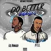 Do Better (Remix) de Lil Donald