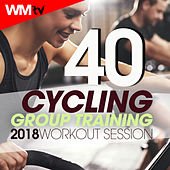 40 Cycling Group Training 2018 Workout Session (Unmixed Compilation For Fitness & Workout 125 - 171 Bpm) by Workout Music Tv