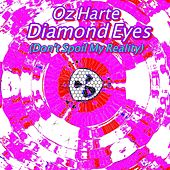Diamond Eyes by Oz Harte