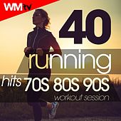 40 Running Hits 70S 80S 90S Workout Session (Unmixed Compilation For Fitness & Workout 128 - 150 Bpm)) by Workout Music Tv
