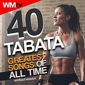 40 Tabata Greatest Songs Of All Time Workout Session by Workout Music Tv
