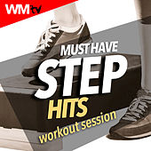 Must Have Step Hits Workout Session (60 Minutes Mixed Compilation for Fitness & Workout 132 Bpm / 32 Count) by Workout Music Tv