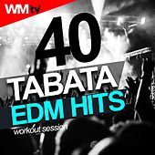 40 Tabata EDM Hits For Fitness & Workout (20 Sec. Work and 10 Sec. Rest Cycles With Vocal Cues / High Intensity Interval Training Compilation for Fitness & Workout) by Workout Music Tv