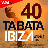 40 Tabata Ibiza Workout Hits (20 Sec. Work and 10 Sec. Rest Cycles With Vocal Cues / High Intensity Interval Training Compilation For Fitness & Workout) by Workout Music Tv
