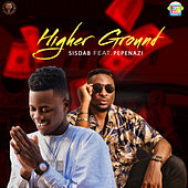 Higher Ground de Sisdab