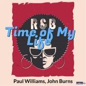 Time of My Life de Paul Williams