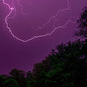 Purple Light by Yanni