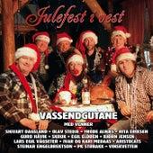 Julefest i vest by Vassendgutane