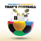 That's Football by Petr Cech