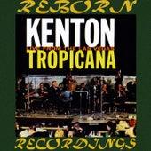 At the Las Vegas Tropicana (HD Remastered) von Stan Kenton
