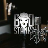 Hijackin Studios by Bud Stankz