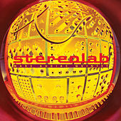 Mars Audiac Quintet (Expanded Edition) by Stereolab
