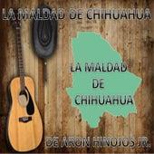 Amigovios by La Maldad De Chihuahua