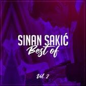 Best of, Vol. 2 von Sinan Sakic