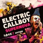 Supernova (RAGE 2 Edition) by Eskimo Callboy