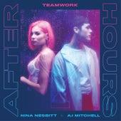 Afterhours von teamwork. x Nina Nesbitt x AJ Mitchell