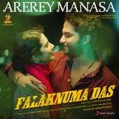 Arerey Manasa (From