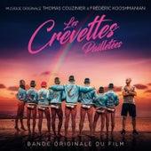 Les crevettes pailletées (Bande originale du film) by Various Artists