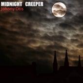 Midnight Creeper de Johnny Otis