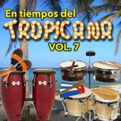 En Tiempos del Tropicana, Vol. 7 by Various Artists