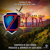 The Legend Of Zelda: Ocarina Of Time: Title Theme by Geek Music