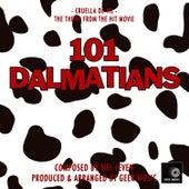 101 Dalmatians: Cruella De Ville: Main Theme by Geek Music