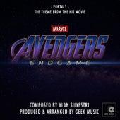 Avengers Endgame: Portals: Main Theme by Geek Music