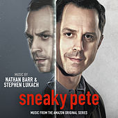 Sneaky Pete (Music from the Amazon Original Series) de Various Artists